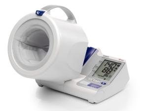 Tensiomètre électronique bras Omron Spot ARM IQ-142