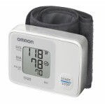 Tensiom�tre �lectronique poignet OMRON RS1