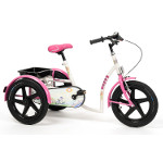 Tricycle Happy pour enfant handicapé
