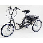 Tricycle Tonicross City Junior pour enfant handicapé