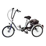 Accessoires pour tricycle Tonicross Liberty