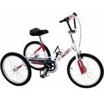 Accessoires pour tricycle Tonicross Plus