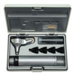 Trousse otoscope HEINE Beta 400 (Fibres Optiques)