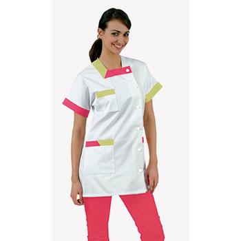 tunique mdicale femme clea - Blouses Medicales Colores