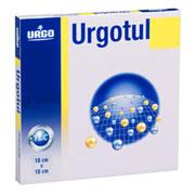 Pansements stériles Urgotul (Tech. Lipido-colloïde)