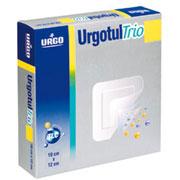 Pansements stériles Urgotul Lite Border (Tech. Lipido-colloïdes)