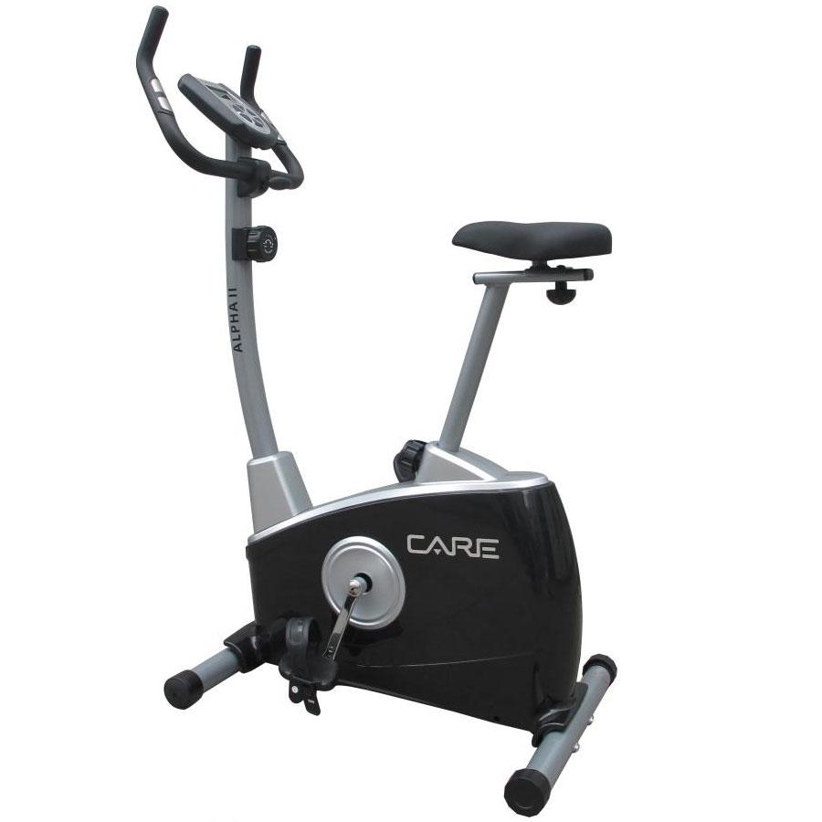 Vélo d'appartement Care Alpha III