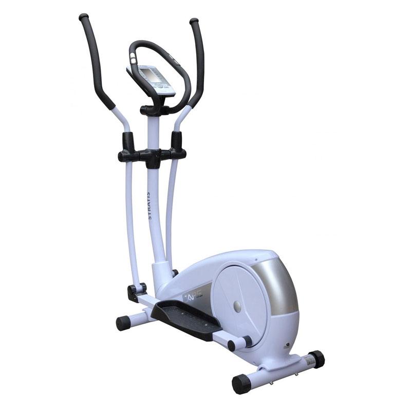 v lo elliptique motoris care stratis sport et fitness. Black Bedroom Furniture Sets. Home Design Ideas