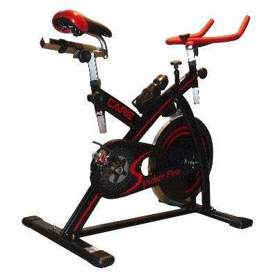 V lo de biking care spider pro sport et fitness - Velo salle de sport pro ...