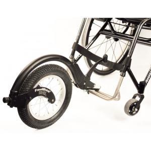 3ème roue FreeWheel pour fauteuil roulant manuel
