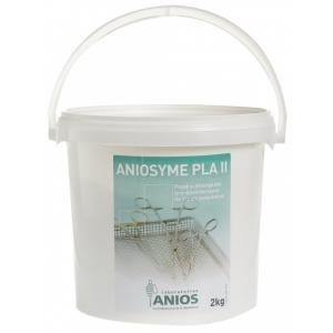 Aniosyme PLA II - Seau de 2Kg