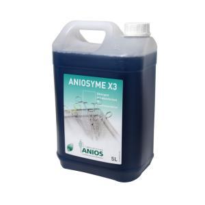 Aniosyme X3 - Bidon 5L