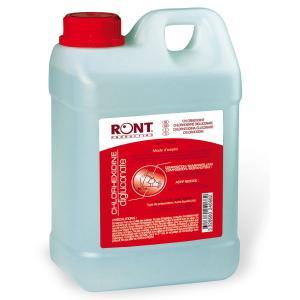 Chlorhéxidine 0,2% - Bidon de 2L