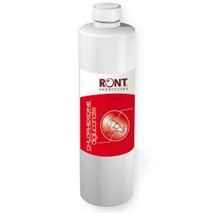 Chlorhéxidine 0,2% - Flacon 500 ml