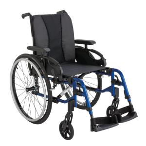 Fauteuil roulant manuel Action 3 NG Light