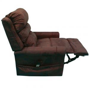 fauteuil releveur lectrique styl 39 care 2 moteurs. Black Bedroom Furniture Sets. Home Design Ideas