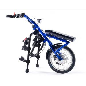 Handbike Electrique Quickie Attitude