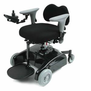 Fauteuil roulant électrique motorisé Miniflex