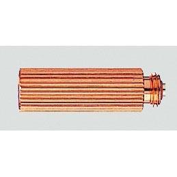 Ampoule HEINE 2,5V n° 040 ou 3,5V n° 051 pour proctoscope éclairage conventionnel