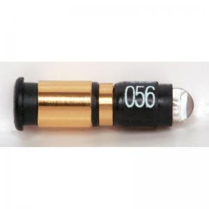 Ampoule HEINE 2,5V n° 056 pour Otoscope Mini 2000 Conventionnel et Minilux