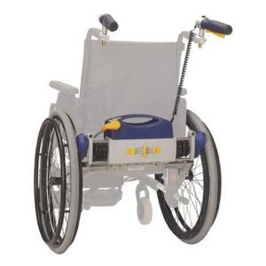 Assistance électrique V-Max pour fauteuil roulant manuel