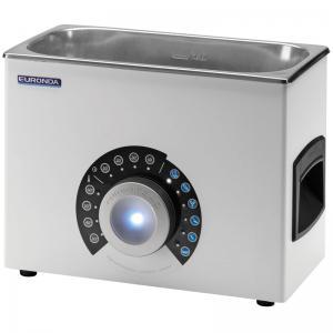 Bac à ultrasons digital électronique Eurosonic 4D
