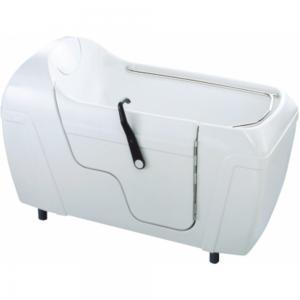 Baignoire à porte latérale Calèche