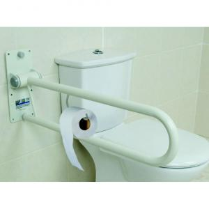 Barre d'appui rabattable WC Maldives