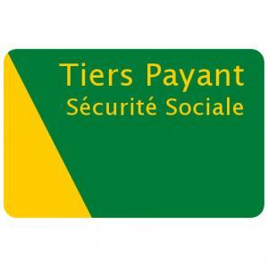TIERS PAYANT Sécurité Sociale et Mutuelle
