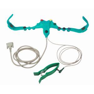 Ceinture d'électrodes pour ECG Schiller