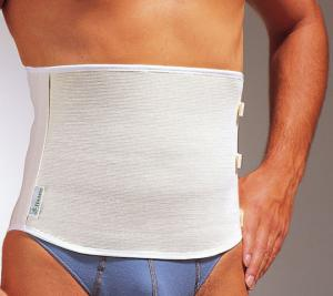 Ceinture abdominale Thuasne Stomex