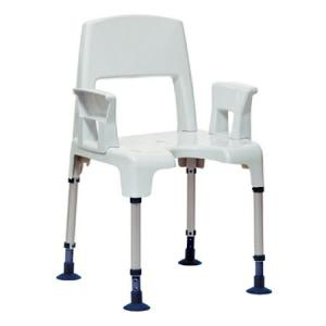 Chaise de douche modulable Invacare Aquatec Pico