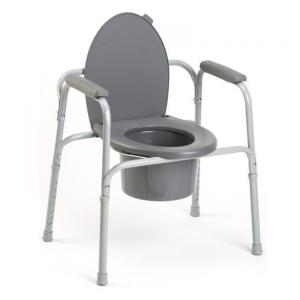 Chaise-toilette Invacare Styxo