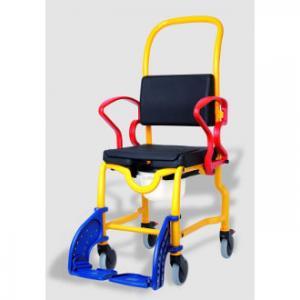 chaise de douche et toilettes augsburg pour enfants handicap sofamed. Black Bedroom Furniture Sets. Home Design Ideas
