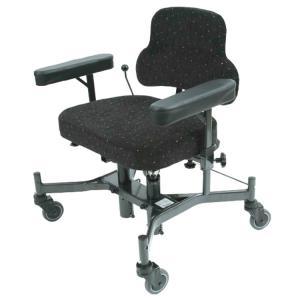 Chaise de travail Classic XXL