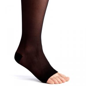 Bas-cuisse Kokoon Classe 3 pieds ouverts