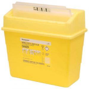 Collecteur d'aiguilles Sharpsafe 30 litres