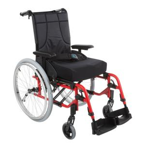 Fauteuil roulant manuel Action 4 NG