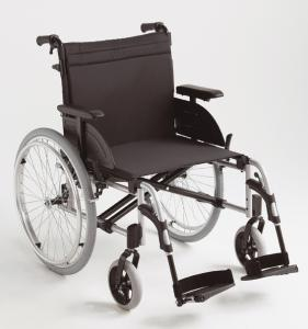 Fauteuil roulant action 4 NG XLT