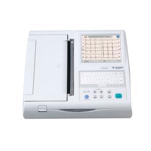 Electrocardiographe Fukuda Denshi Cardimax FX-8322 + gel 250 ml OFFERT