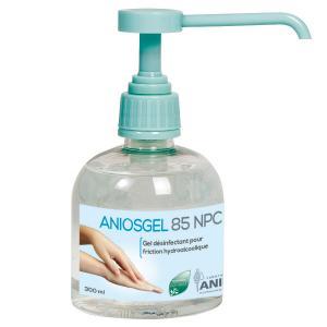 Aniosgel 85 NPC 300 ml gel hydroalcoolique