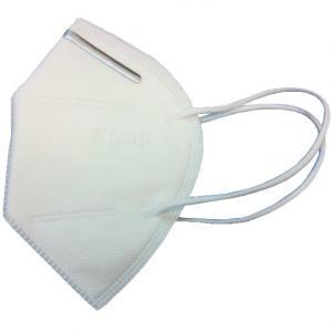 Masques de protection FFP2 (lot de 10)