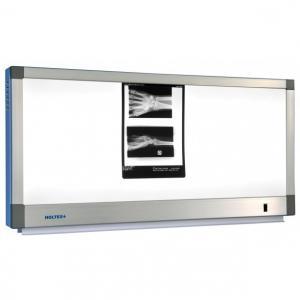 Négatoscope Standard 3 plages