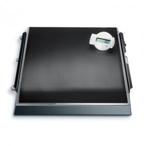 Plateforme de pesée électronique Seca 675 (Classe III)