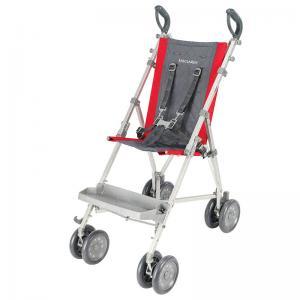 Poussette Buggy Major Elite enfant handicapé