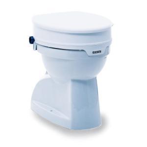 Réhausse WC Invacare Aquatec AT90 avec couvercle
