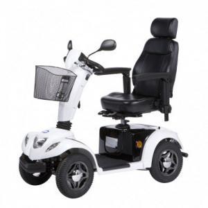 scooter lectrique carpo 4 roues. Black Bedroom Furniture Sets. Home Design Ideas