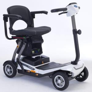 Scooter électrique pliable Scorpius