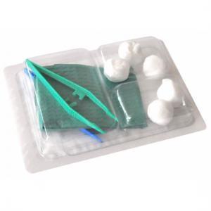 Set stérile à pansement n°2 (l'unité)