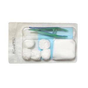 Set stérile à pansement n°3 (l'unité)